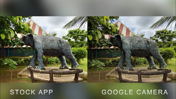 Install Google Camera On POCO F1