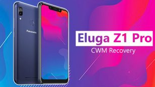How To Install CWM Recovery On Panasonic Eluga Z1 & Z1 Pro