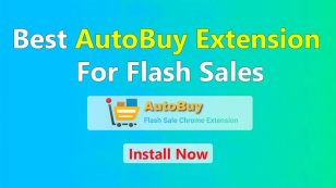 Best AutoBuy Extension For Flash Sales