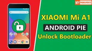 How To Unlock Bootloader On Mi A1 Android 9.0 Pie