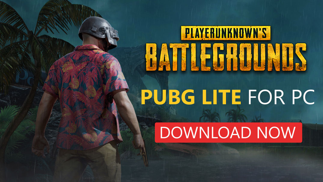 How To Download And Install PUBG Lite On PC