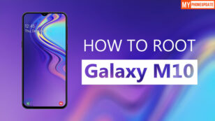 How To Root Samsung Galaxy M10 Without PC