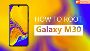 How To Root Samsung Galaxy M30 Without PC
