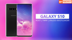 How To Root Samsung Galaxy S10, Unlock Bootloader And Install TWRP Recovery
