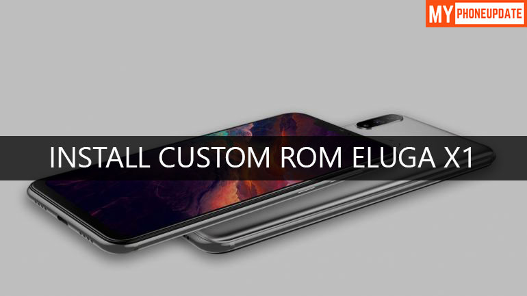 Install Custom ROM On Panasonic Eluga X1