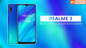 How To Root Realme 3