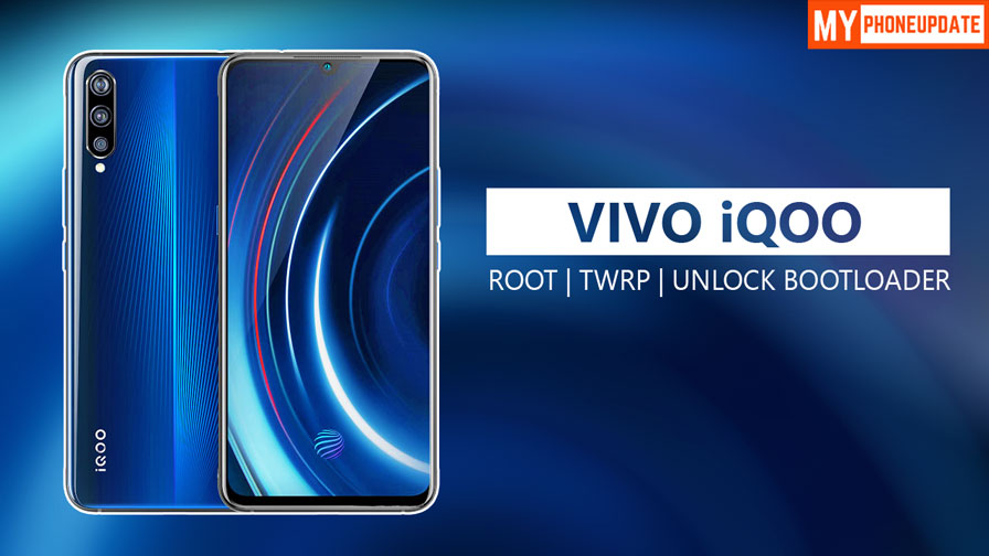 How To Root Vivo iQOO