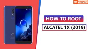 How To Root Alcatel 1x (2019) Without PC?