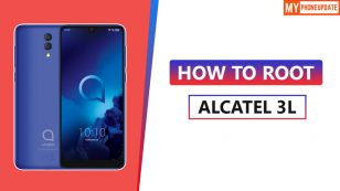 How To Root Alcatel 3L Without PC?
