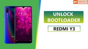 Unlock Bootloader On Xiaomi Redmi Y3