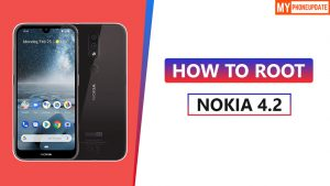 How To Root Nokia 4.2