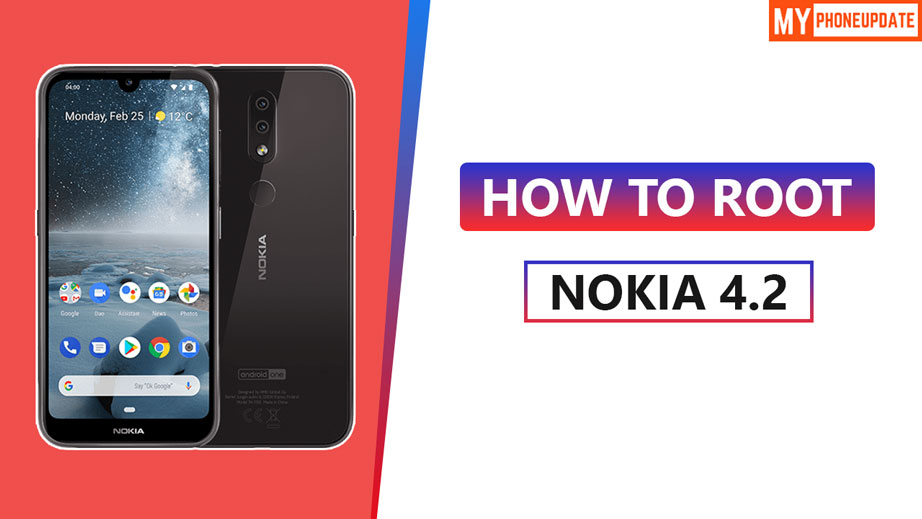 Root Nokia 4.2