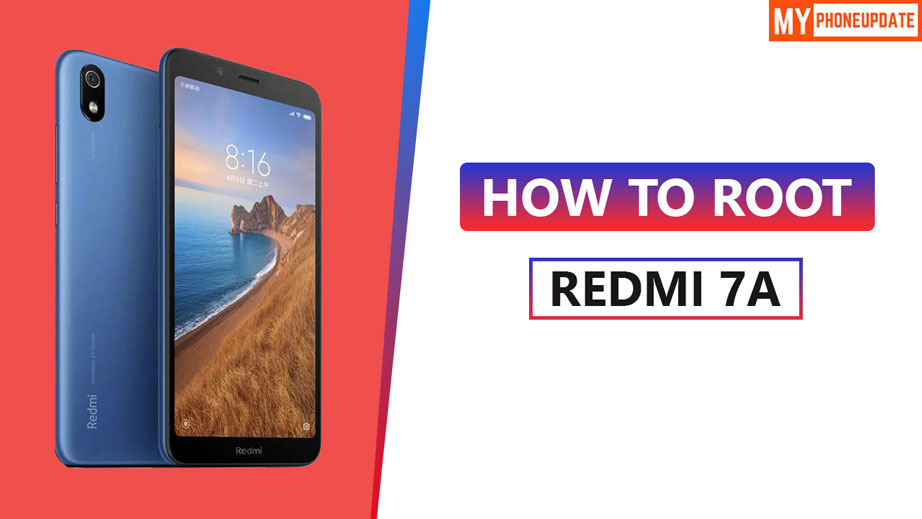 How To Root Redmi 7A