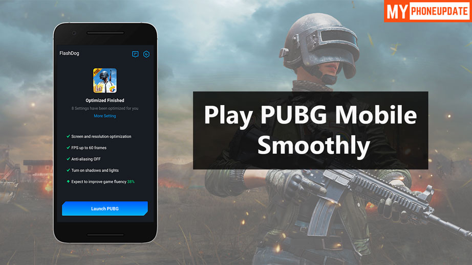 How To Run PUBG Smoothly On Any Android