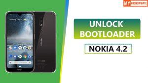 Unlock Bootloader Of Nokia 4.2