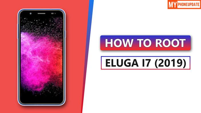How To Root Panasonic Eluga I7 2019