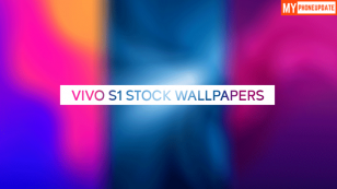 Download Vivo S1 Stock Wallpapers {Full HD+ Resolution}