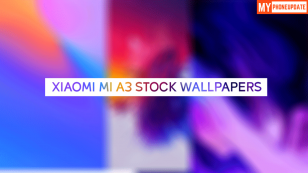 Download Xiaomi Mi A3 Stock Wallpapers (Full HD+)