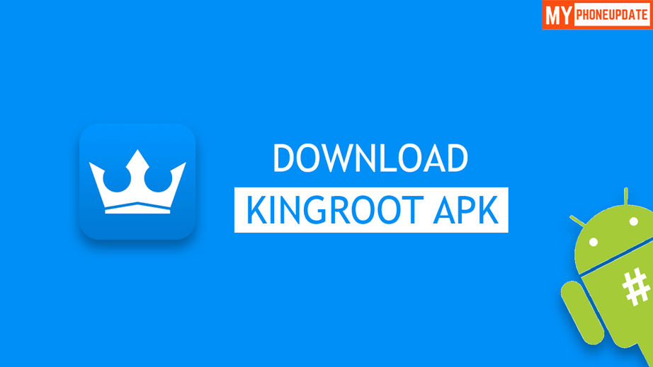 Download KingRoot APK Latest