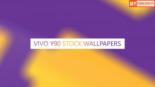 Download Vivo Y90 Stock Wallpapers {Full HD+ Resolution}