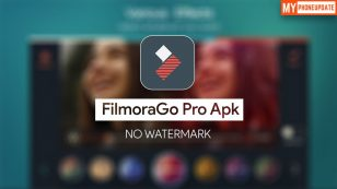 FilmoraGo Pro APK v5.0.6 Free Download 2021 [No Watermark]
