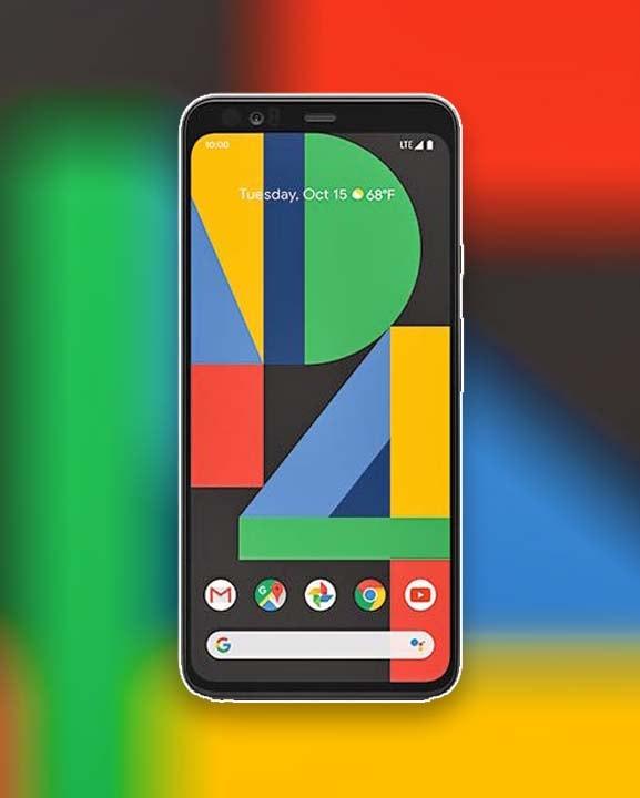 Google Pixel 4 Wallpaper