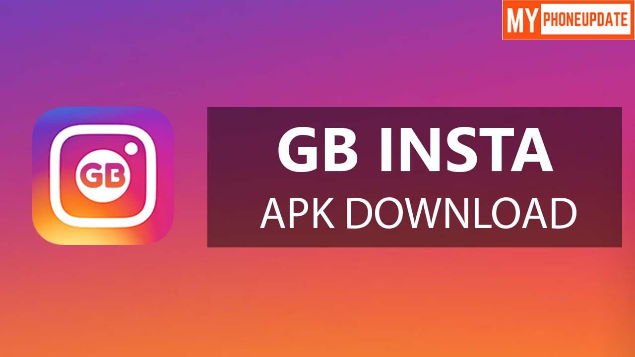 GB Instagram APK New