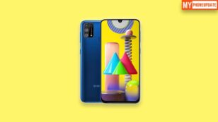 Download Samsung Galaxy M31 Stock Firmware [Installation Process]