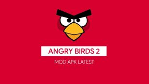Angry Birds 2 MOD APK v2.41.1 Latest 2020 (Unlimited Money)