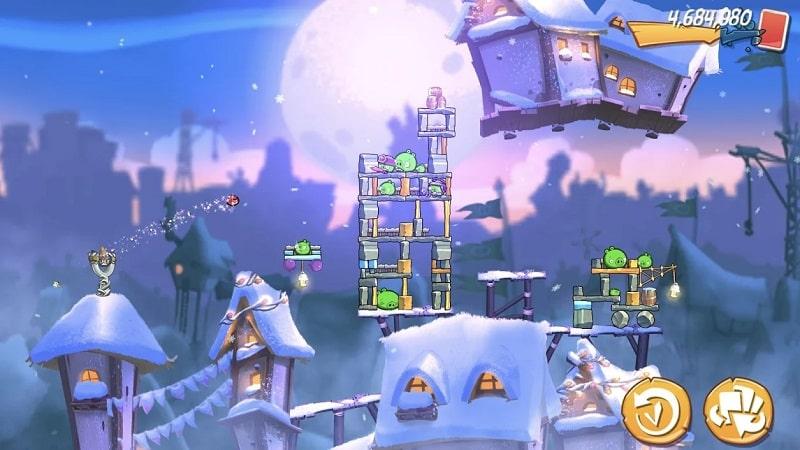Angry Birds 2 Mod APK S1