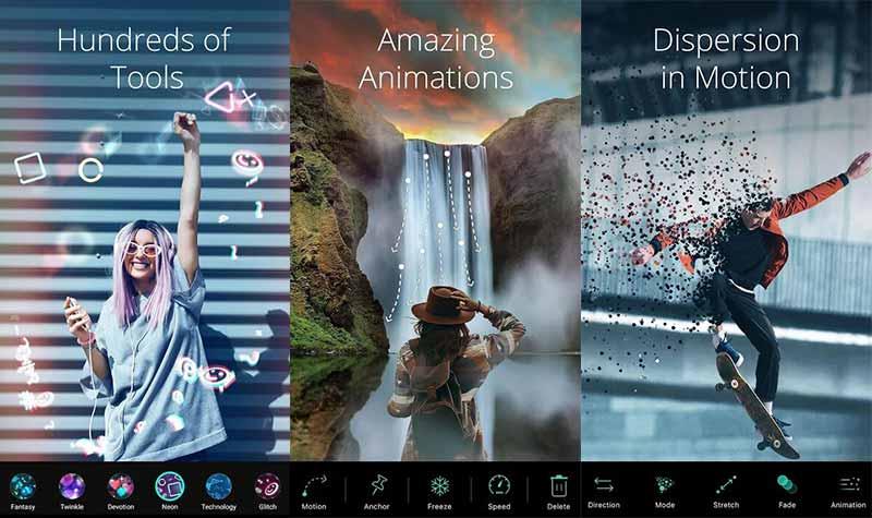 PhotoDirector Premium APK