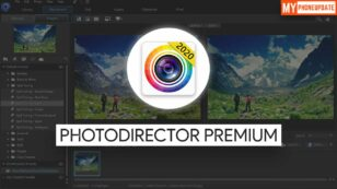 PhotoDirector Premium MOD APK v14.3.5 Download for Android