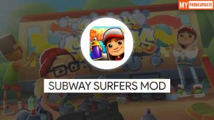 Subway Surfers Mod APK Download v2.3.1 Latest (Unlimited Coins/Keys)