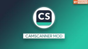 CamScanner MOD APK