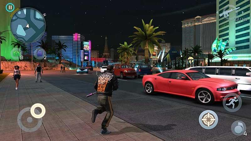 Gangstar Vegas Mod S1