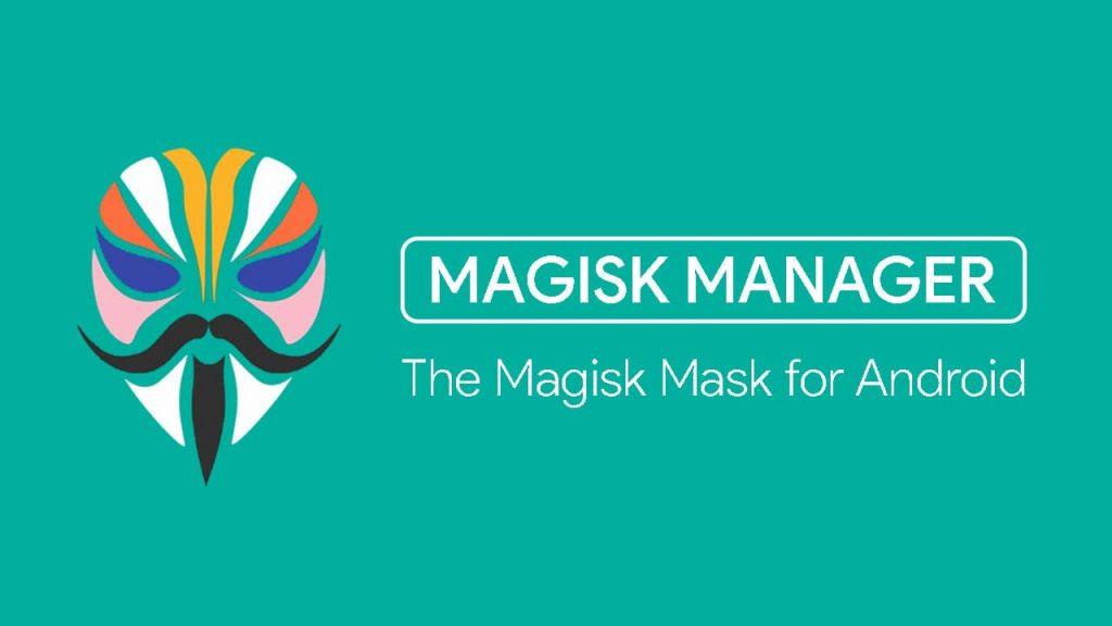 Download Magisk Manager APK
