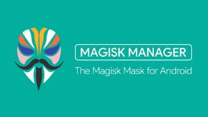 Download Magisk Manager APK