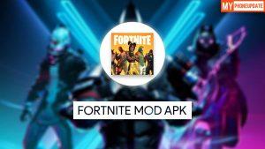 Fortnite MOD APK