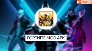 Download Fortnite MOD APK for Android 2020 [GOD Mode, Auto-Aim]