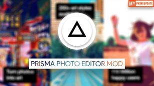 Prisma Photo Editor Mod APK Free Download 2020 [Premium Unlocked]