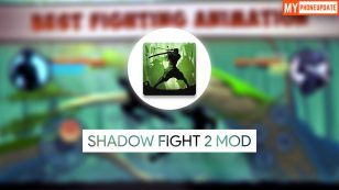 Download Shadow Fight 2 MOD APK for Android 2020 [Unlimited Money]