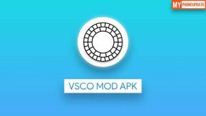 VSCO MOD APK