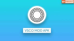 VSCO MOD APK Free Download 2020 [Premium Unlocked]