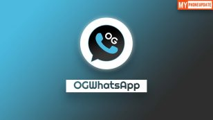 OGWhatsApp APK Download v8.75 Latest For Android 2020