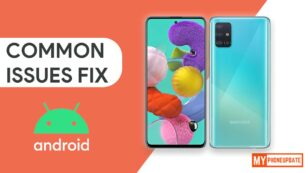 Samsung Galaxy A51 Common Problems & Issues: How to fix them!