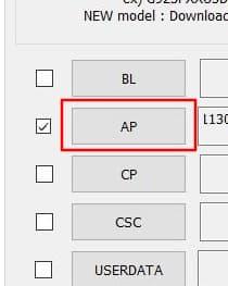 Odin Select AP