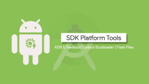 Download Android SDK Platform Tools